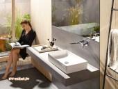 Смесителите на Видима и Идеал Стандарт- идеалното решение за всяка баня.