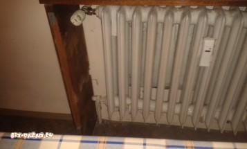 Доставка,монтаж, затапване, обезвъздушаване и ремонт на радиатори