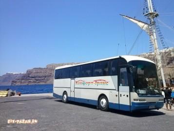 Лицензирани Автобуси за превоз на детски лагери до морето. София. Ниски Цени!