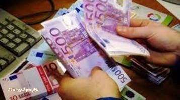 Оферта за заем между бързи лица