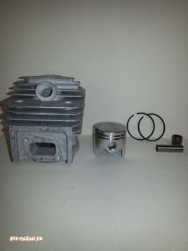 Продавам двигател за китайски храсторези и резачки
