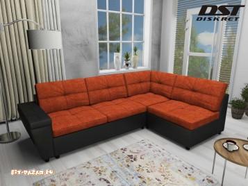 Мека мебел - Мебелна фабрика Дискрет